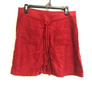Candies red skirt